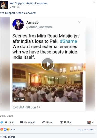 arnab page
